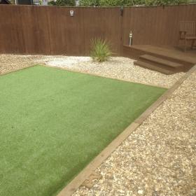 Bristol Artificial Grass