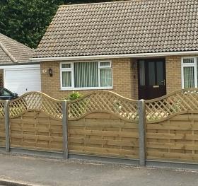 Fencing Installation Bristol